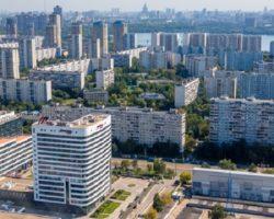 Известны районы столицы с дешевыми домами