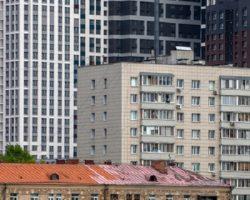 Московские апартаменты: от ценового минимума к максимуму