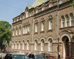 Особняк бразильского посольства в Москве будет отреставрирован