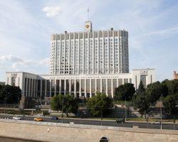 Дом Правительства: утвержден проект реконструкции