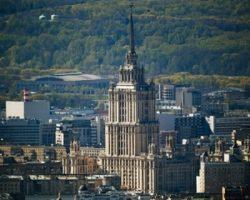 Арендная недвижимость в «сталинских высотках»: определен самый дорогой объект