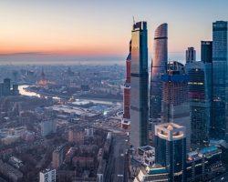 Месячные продажи недвижимости в «Москва-Сити» составляют 1 миллиард