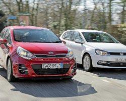 Продажи авто: на столичном рынке  зафиксировано двоевластие