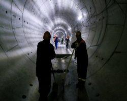Сервис метро: за 5 лет в столице построят почти 50 станций