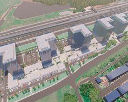 В ТиНАО появится городской променад
