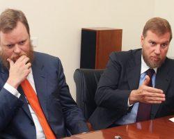 СК России инициирует заочный арест Ананьева