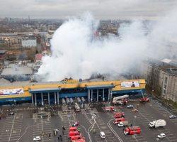 Торговые центры: 80% столичных объектов сданы с нарушением ПБ