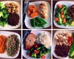 Рацион для здоровья: как составить меню, которое сделает вас сильнее