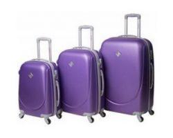 4 распространенные ошибки при выборе чемодана