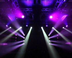 Аренда концертного оборудования в Москве