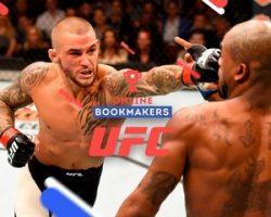 Чем так популярные на Горилла ставки на UFC