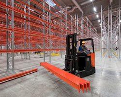 Установка, гарантийное и постгарантийное обслуживание складских конструкций