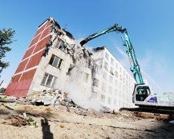 Снос пятиэтажек в Москве по реновации – добро или зло?