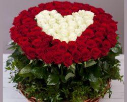 Доставка цветов в Сидней от флористической компании AnnetFlowers
