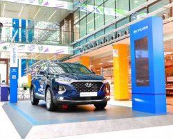 «Hyundai Mobility»: подведены первые итоги нового торгового формата в Москве