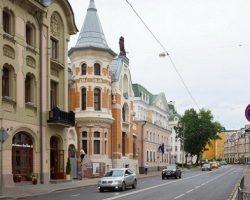 Известны  финансовые суммы для аренды квартиры в дореволюционном столичном доме