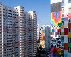 Новая Москва: ввод жилья достигнет 30 миллионов «квадратов»