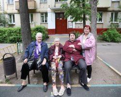 Покупка жилья: аналитики о доле пенсионеров в Москве
