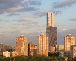 Эксперты назвали районы столицы с максимальным  ростом «ценников» на  вторичное жилье