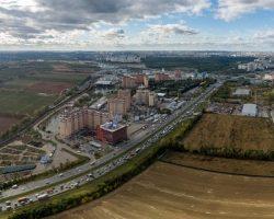 Столичный бизнес активно арендует землю