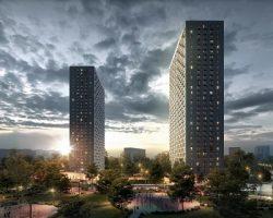 «ПИК» возведет башни рядом с «Сокольниками»