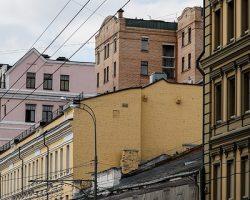 За аренду комнаты в центре платят, как за квартиру на окраине