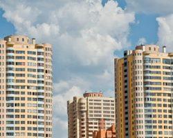 Ближнее Подмосковье: «ценники» на квартиры идут вверх
