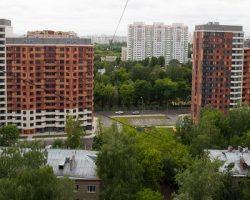 Городской бюджет обеспечит финансирование четверти строящегося в столице жилья