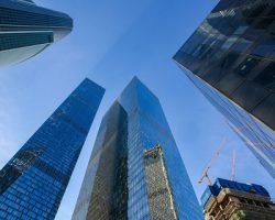 Московские башни: сделана оценка финансовой стоимости жилья
