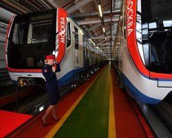Московский метрополитен: финансовые расходы столицы растут