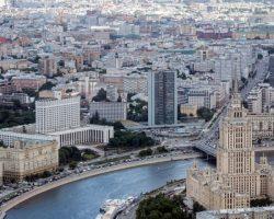 Центр Москвы: определен финансовый «ценник» дешевой  квартирной аренды