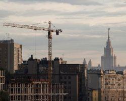 Квартира в центре столицы: средний «ценник» превысил 100 миллионов