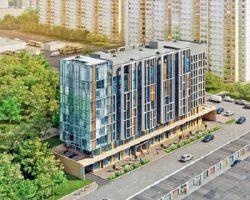 Определено наиболее «бюджетное» жилье столицы