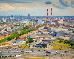 Промышленники Москвы инвестируют в цифровизацию более 15 миллиардов