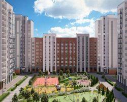 В ТиНАО стартовало строительство «Десны»