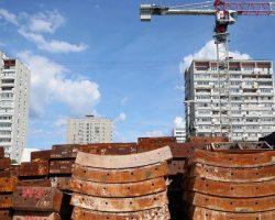 Программа реновации: в столице появится 2.8 миллиона «квадратов» недвижимости