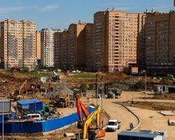 Нежилая недвижимость: в ТиНАО введено более 3 миллионов «квадратов»