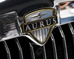 «Aurus»: ФГУП «НАМИ» выйдет на новые объемы производства