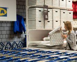 ТЦ «IKEA» откроется в Новой Москве