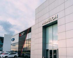 «Авилон» начал продажи «Mitsubishi» в столичном регионе