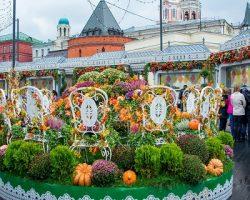 «Гуляем по Москве»: в столице пройдет более 30 познавательных прогулок