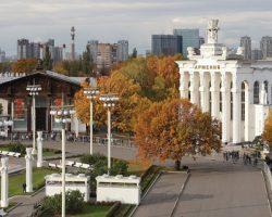 Колесо обозрения:  в столице согласовано строительство крупнейшего в Европе аттракциона