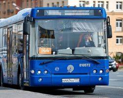 «Умные» камеры  помогут водителям и обезопасят пользователей городского транспорта