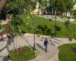 В ТиНАО появится 90 парков