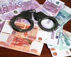 В Москве пойманы подпольные банкиры