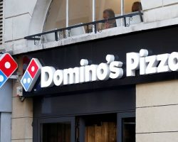 Франчайзи подал в столичный суд на «Domino`s Pizza»