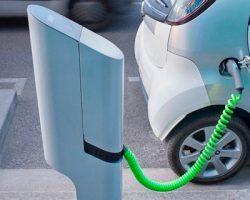 Электромобили: в Москве готовят отмену  транспортного налога