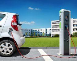 Транспортный налог:  владельцев электрокаров освободят от уплаты в Москве