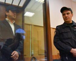 Московский суд арестовал замгендиректора  «Аэрофлота»