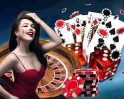 Игровые автоматы от казино Spin City